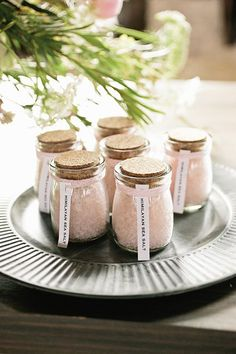Sea Salt Favors, Wedding, guest, favors, treats, thank yous, cookies, cookies, monogrammed, personalized, bride, groom, Christina Sloan, traditional, southern, gifts, planner, coordinator, little things, thoughtful, planning, reception, Alabama, birmingham, Mountainbrook.