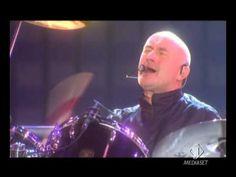 GENESIS-Phil Collins ~ Follow You, Follow Me