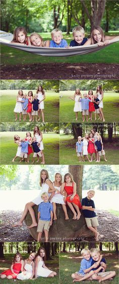 Cousin Photo Session - kelly gorney photography