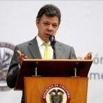 """Santos cambia a cinco ministros y forma """"gabinete de unidad para la paz"""""""