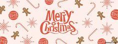 Marry Christmas | Christian Facebook Cover