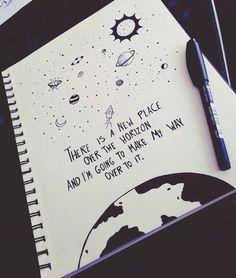 fall in coffee entdeckt. - Carola - Bild von forget love… fall in coffee entdeckt. Bullet Journal Ideas Pages, Bullet Journal Inspiration, Bullet Journals, Doodle Drawings, Easy Drawings, Space Drawings, Cute Drawings Tumblr, Tumblr Art, Happy Coffee