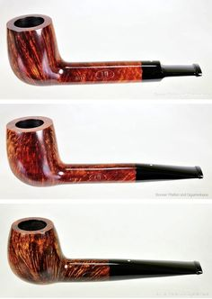 Dunhill Amber Root
