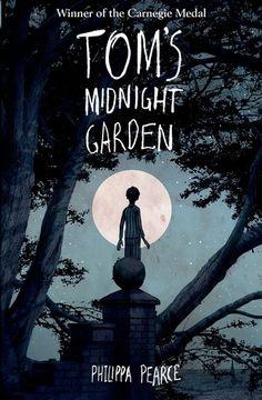 Tom's Midnight Garden ebook by Philippa Pearce - Rakuten Kobo Best Books To Read, Got Books, Children's Books, Class Books, Aladin, Toms, Hidden Garden, Midnight Garden, Children's Literature
