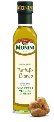 Monini Virgin Olive Oil, White Truffle, 8.5 Ounce (pack of 2) => Instant Savings available here : baking desserts recipes