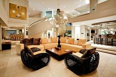 Comfortable-Living-Room-and-Dreams-House-Design-Interior