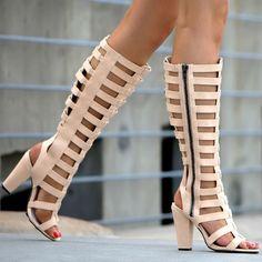 Michael Antonio Gladiator Sandals
