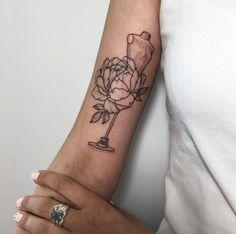 Upper arm piece by Ira Shmarinova
