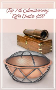 Amazing collection of anniversary gifts for him. 7 Year Anniversary Gift, Copper Anniversary Gifts, 7th Wedding Anniversary, Copper Gifts, Home Vegetable Garden, Gifts For Husband, Best Friend Gifts, Fairytale, Birthdays