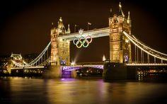 Tower Bridge, London, England