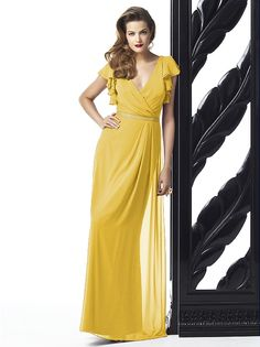 Dessy Collection Style 2874: The Dessy Group