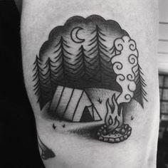 Great Tattoo by Amelia Martin. See More :: https://www.swallowsndaggers.com/awesome-tattoos-296/?utm_content=bufferbbfa0&utm_medium=social&utm_source=pinterest.com&utm_campaign=buffer #tattoo #tattoos