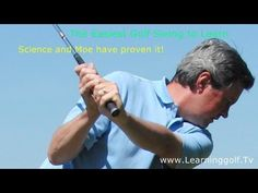 Learn The Minimalist Same Plane Golf Swing - Easiest golf swing to learn, and repeat. - YouTube