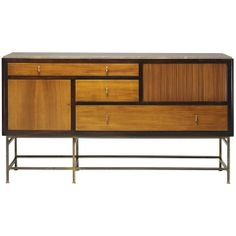 Cabinet, Model 5465 by Edward Wormley