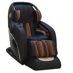 How a Massage Chair Can Make Your Life Nicer and Easier?