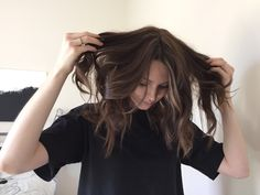 Lobs Hairstyle to Inspire Your Next Haircut How to Style A Lob so You Look Like You Ve Jumped Straight Messy Lob, Wavy Lob, Lob Styling, Lob Hairstyle, Lob Haircut, Corte Y Color, Beachy Waves, Loose Waves, Hair Transplant