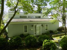 Cozy Northport Cottage with unbelievable views of the water from 2 levels of decking! This buyer relocated to LI and was sure she wanted to live on/near the water! And now she is!
