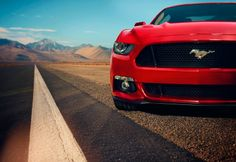 Ford Mustang to star in Need for Speed movie | http://www.crankandpiston.com/on-the-road/ford-mustang-to-headline-need-for-speed-movie/