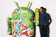 Here are the Android L images that Google didn't show you at I/O click here:  http://infobucketapps.com