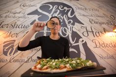 Best of both worlds: How PizzaExpress has embraced local life in Haslemere. Life Magazine, Surrey, Restaurant, World, Saree, Restaurants, The World, Dining Rooms, Earth