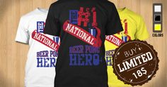 http://teespring.com/beerponghero#pid=2&cid=563  Awesome Bee Pong National Hero T-Shirt  #beerpong #beerpongtshirt