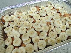 The Best Banana Pudding Ingredients 2 bags Pepperidge Farm Chessmen Cookies OR 2 bags Vanilla Wafers 6 to 8 bananas, sliced . Not Yo Mamas Banana Pudding Recipe, Banana Pudding Ingredients, Best Banana Pudding, Banana Dessert Recipes, Banana Pudding Recipes, Easy Desserts, Dessert Simple, Best Thanksgiving Recipes, Holiday Recipes