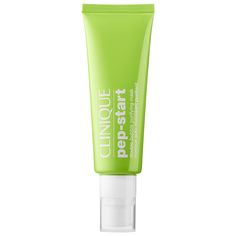 Shop Clinique's Pep-Start Double Bubble Purifying Mask at Sephora.