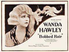 'Bobbed Hair'  1922  http://www.vintagevenus.com.au/vintage/reprints/info/MV277.htm