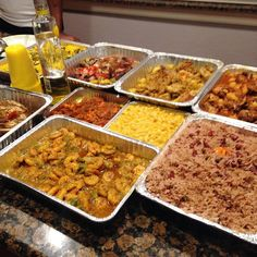 Jamaican American Thanksgiving Jai Cooks