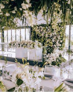 Blank canvas Wedding Venue. Modern luxury Venue, Inimitable Blank Canvas, Wedding Venues, Wedding Ideas, Modern Luxury, Table Decorations, Wedding Things, Mood, Home Decor, Wedding Reception Venues