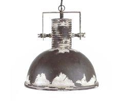Ezt a lámpát a kerek étkező asztal fölé gondoltam.
