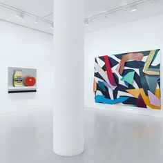 Reposting Tom Wesselmann – was an American artist associated with the Pop Art movement who worked in painting, collage and sculpture. Modern Art, Contemporary Art, Pop Art Movement, Painting Collage, Modern Masters, Coups, American Artists, Art Day, New Art
