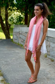 The Two Toned Look | fashion and lifestyle blog : Pretty in Pink