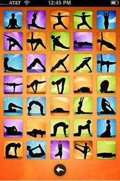 Yoga Apps To Become A Better Yogi in 2014 - Because the primary advantage of the practice is to experience life at its deepest level. And because the practice of inner strength, balance and focus can easily be done in the comfort of your own home. Fitness Apps, Yoga Fitness, Fitness Fun, Fitness Motivation, Pilates, Breathe, Become A Yoga Instructor, Barre Workout, Yoga Moves