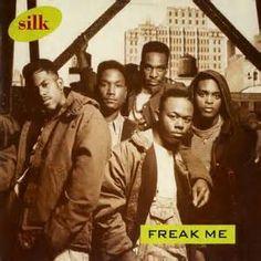 90s r&b groups - Silk