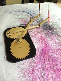 drawing machine arduino circles - Buscar con Google