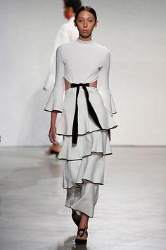 Proenza Schouler Spring Summer 2016 - Preorder now on Moda Operandi