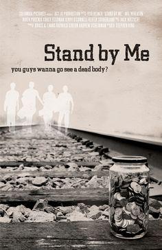 Stand by Me Movie OMGGGGGGG THIS MOVIE TAKES MY BREATH AWAYYYYYYYYY!!!!!!!!!!!!!!!!!!!!!!!!!!!!!!!!!!!! I LOVE THISSSSSS BEST . MOVIE. EVERRRRRR