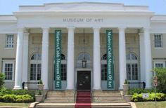 Marietta Cobb Museum of Art