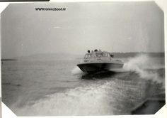 Nog een varende grenzboot