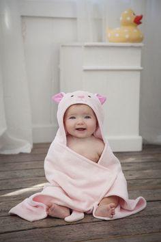 Personalizzati bambino asciugamano con di ClassicStitchesSTL