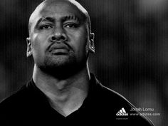 Jonah Tali Lomu, MNZM (born 12 May is a former New Zealand rugby union player. Rugby League, Rugby Players, Jonah Lomu, International Rugby, Welsh Rugby, All Blacks Rugby, New Zealand Rugby, World Cup Winners, Rugby World Cup
