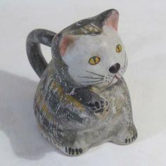 Cat, by ATN Italy