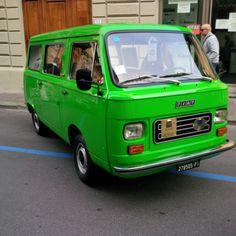 Fiat 900T Pulmino