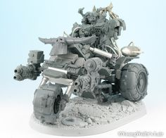 ork loota conversions - Google Search