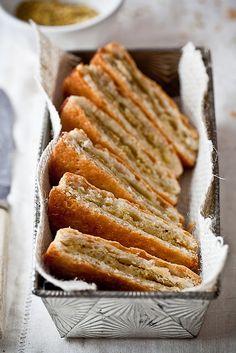 Galettes des Rois | Almond and Pistachio Frangipane