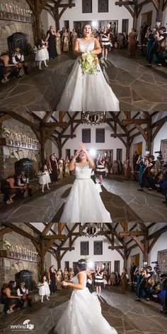 Stephanie + John's Fairytale Destination Wedding at Castle Ladyhawke, Tuckasegee, NC Photography by Revival Photography www.revivalphotography.com