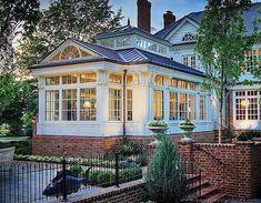 "766 Likes, 12 Comments - Build Prestige Homes (@build_prestige_homes) on Instagram: ""Such a gorgeous #conservatory by #Renaissanceconservatories"""