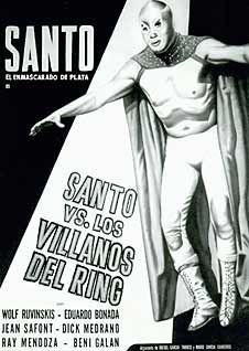 Los Villanos del Ring