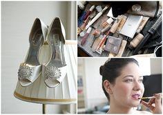 bridal makeup paris